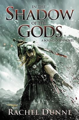 Review: In the Shadow of the Gods by Rachel Dunne