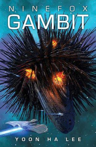 Review: Ninefox Gambit by Yoon Ha Lee