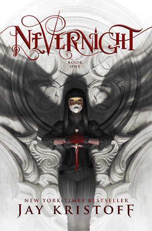 Review: Nevernight by Jay Kristoff