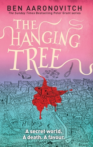 Review: The Hanging Tree by Ben Aaronovitch