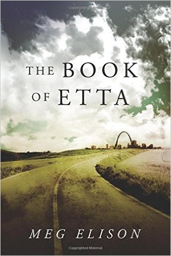 Review: The Book of Etta by Meg Elison