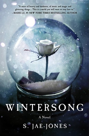 Review: Wintersong by S Jae-Jones