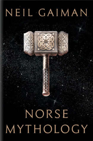 Review: Norse Mythology by Neil Gaiman