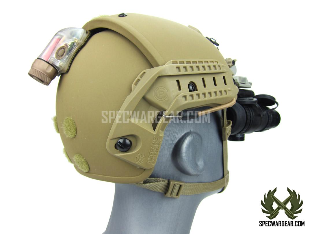 S&S Precision Manta Strobe - SPECWARGEAR.com
