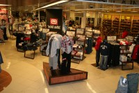 The gallery for --> Unique Retail Store Displays