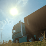 Gruppenlogo von JustBig InterTransporte