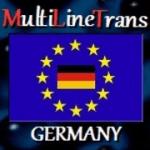 Gruppenlogo von MultiLineTrans