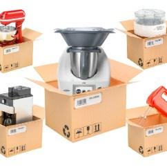 Bimby Kitchen Robot Commercial Hood Cleaning Services Spedizione Rapida E Sicura Spedireadesso Com Spedire Da Cucina L