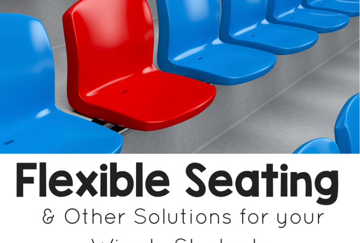 Flexible Seating-Can it work in Speech Therapy?