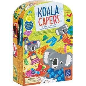 Koala Capers-0