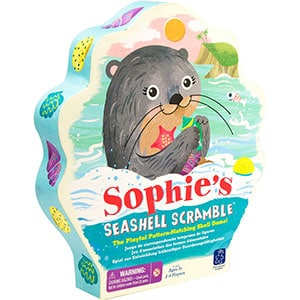 Sophie's Seashell Scramble-0