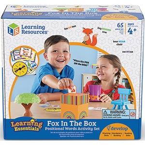 Fox in the Box-0