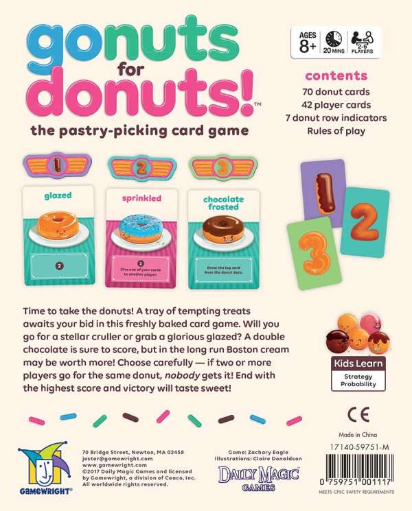Go Nuts for Donuts-4504