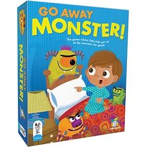 Go Away Monster-0