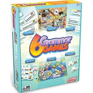 6 Grammar Games-5187