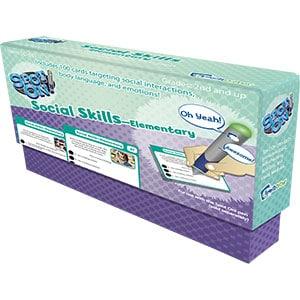 Spot On! Social Skills Elementary-5366