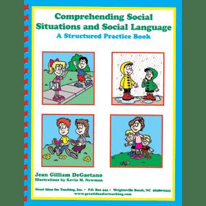 Comprehending Social Situations & Social Language-0