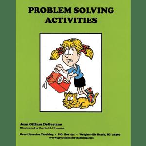 Problem Solving Activities-0