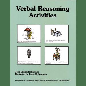 Verbal Reasoning Activities-0
