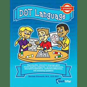 Dot Language - Spanish-0