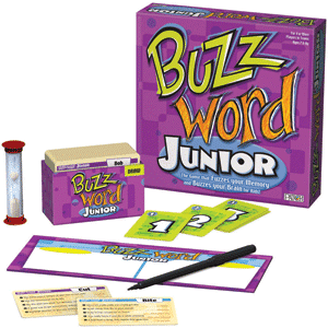 Buzz Word Junior-0
