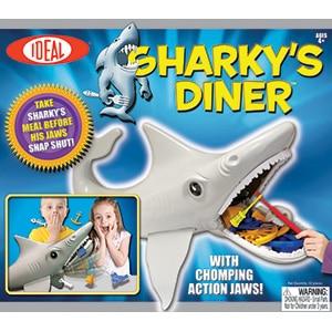 Sharky's Diner-0