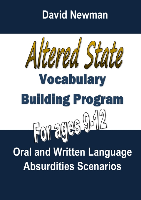 Oral Language Program