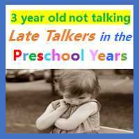 20 month old not talking – Delayed Speech in Toddlers ...