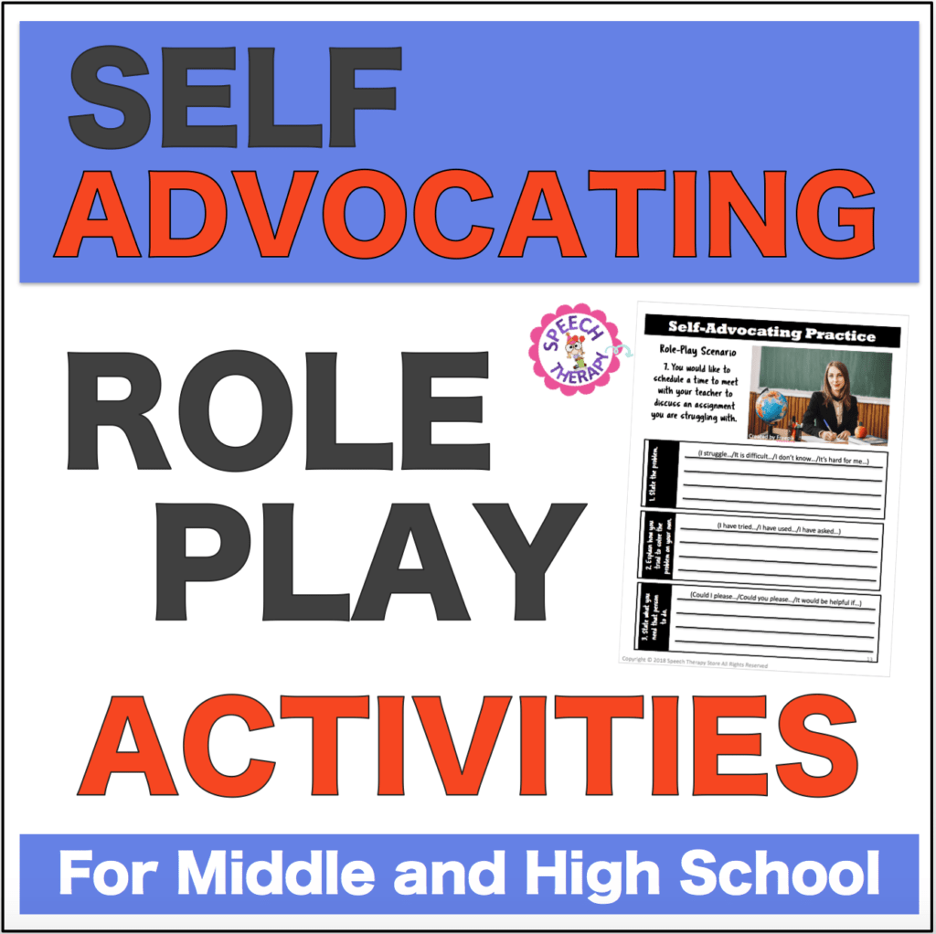 5 Steps To Self Advocacy In The Community Life Skills