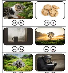 430+ Free Multisyllabic Words List Activity Bundle - Speech Therapy Store [ 1024 x 768 Pixel ]