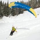Niviuk Gliders - Skate