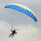 Swing Paragliders - Spitfire