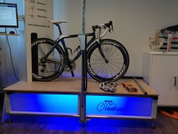 Radlabor Bikefitting