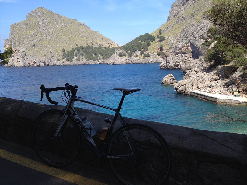 Rennradurlaub auf Mallorca
