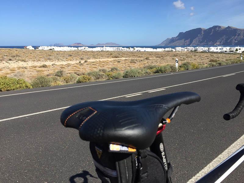 Lanzarote Trainingslager