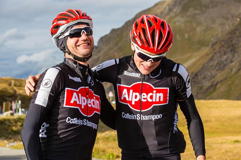 Team Alpecin
