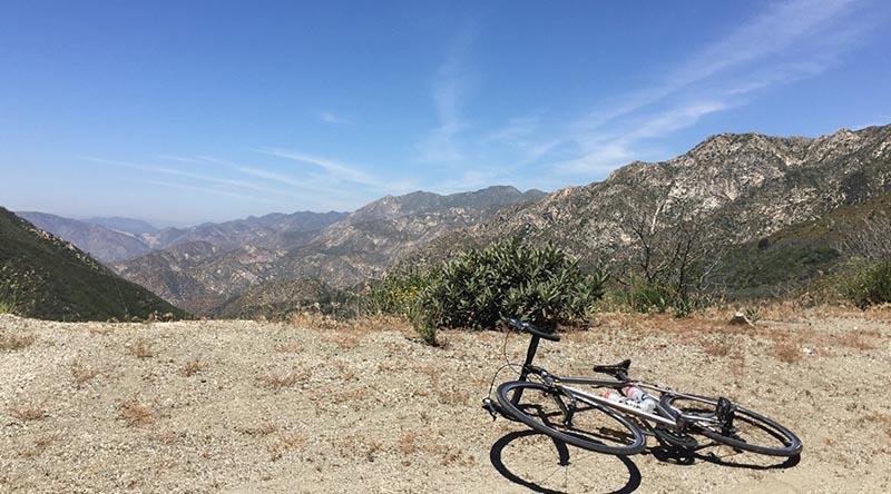 Kalifornienurlaub