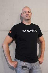 Kundenservice Canyon Michael Lang