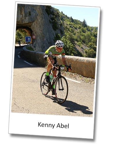 Kenny Abel Sporformance