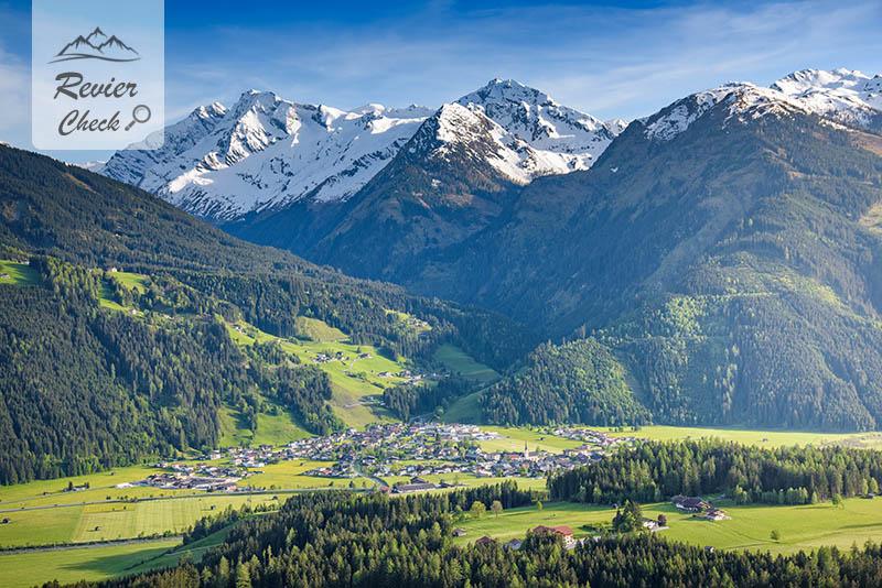 Salzburgerland Rennrad