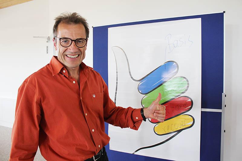 Dr Wolfgang Feil, ultraSPORTS