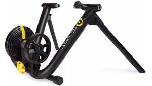 CycleOps Magnus Rollentrainer Test
