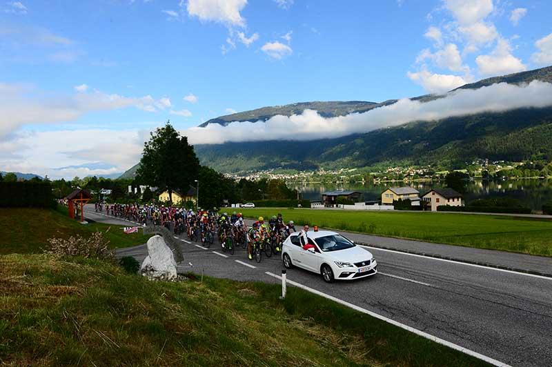 Tour de Kärnten Erfahrungsbericht
