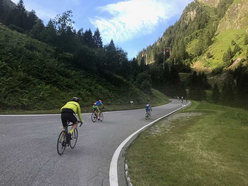 Arlberg Giro 2017