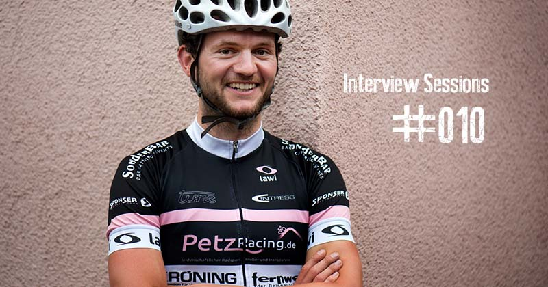 Interview Sessions mit Robert Petzold