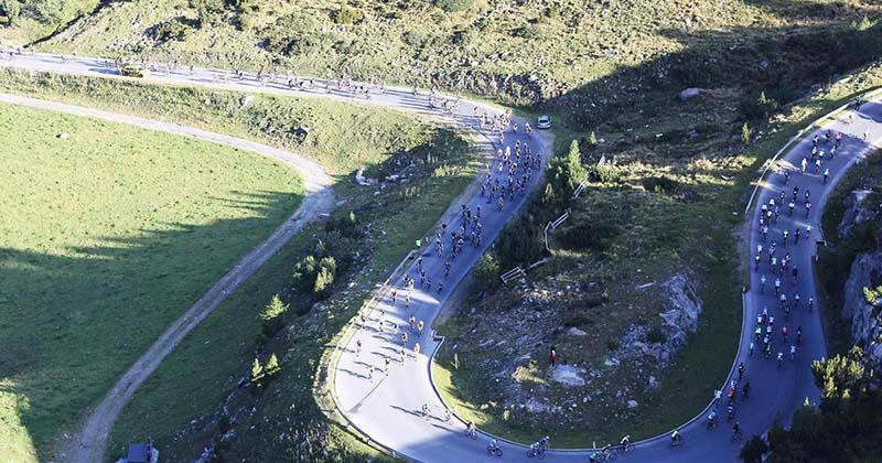 Ötztaler Radmarathon Feinschliff