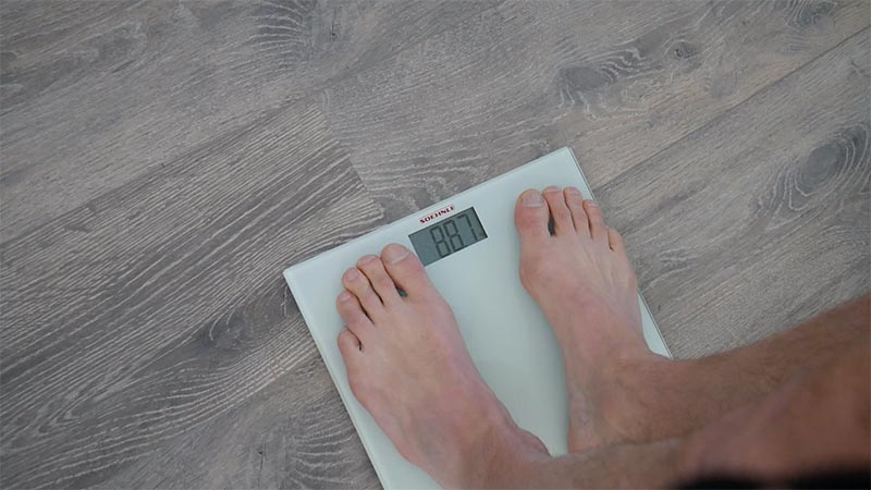Gewicht runter, Leistung hoch