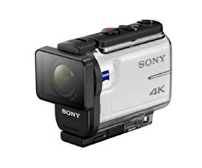 Sony FDR X3000R im Test