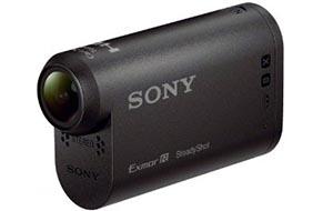Sony HDR AS15 im Test