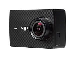 Y1 4k Action-Kamera im Test